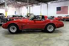 1978 Chevrolet Corvette for sale 101026458