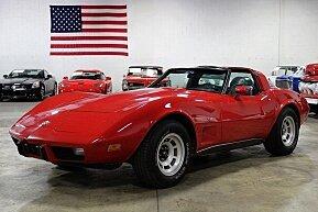 1978 Chevrolet Corvette for sale 101026458