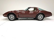 1978 Chevrolet Corvette for sale 101029630
