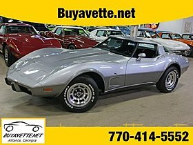 1978 Chevrolet Corvette for sale 101031441