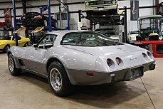 1978 Chevrolet Corvette for sale 101035570