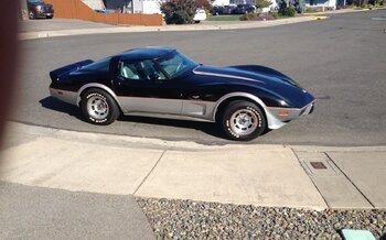 1978 Chevrolet Corvette Coupe for sale 101041962