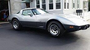 1978 Chevrolet Corvette for sale 101042438