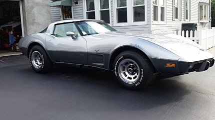 1978 Chevrolet Corvette for sale 101042438