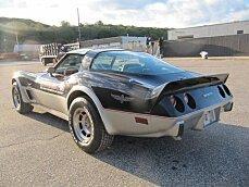1978 Chevrolet Corvette for sale 101049589