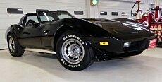 1978 Chevrolet Corvette for sale 101050392