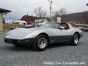 1978 Chevrolet Corvette for sale 100967886