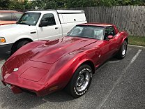 1978 Chevrolet Corvette for sale 100915843