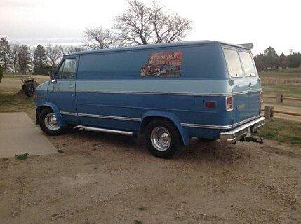 1978 Chevrolet Custom for sale 100829186