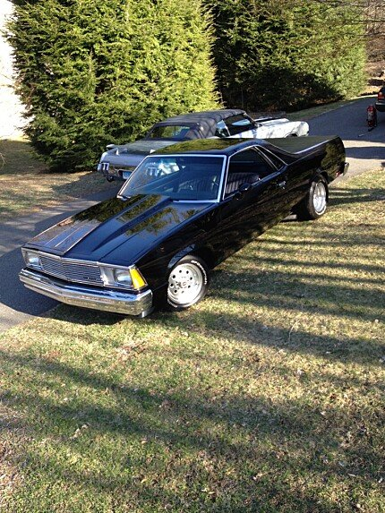 1978 Chevrolet El Camino for sale 100752899
