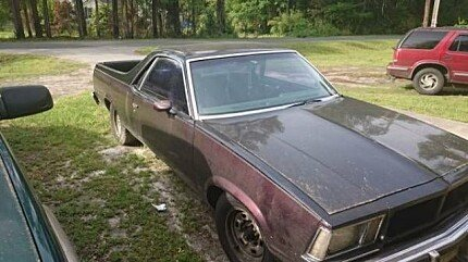 1978 Chevrolet El Camino for sale 100829283