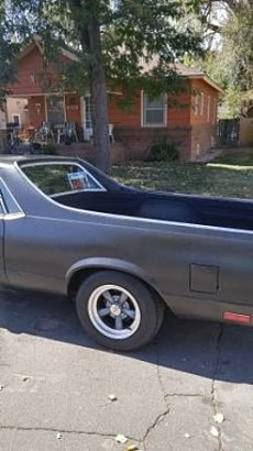 1978 Chevrolet El Camino for sale 100845753