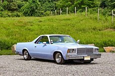 1978 Chevrolet El Camino for sale 100905240