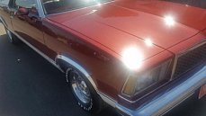 1978 Chevrolet El Camino for sale 100986476