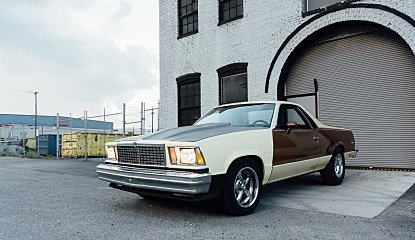 1978 Chevrolet El Camino V8 for sale 100929527