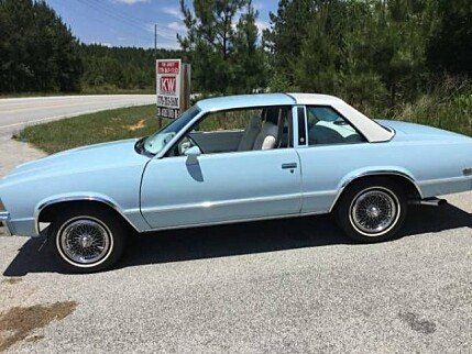 1978 Chevrolet Malibu for sale 100807235
