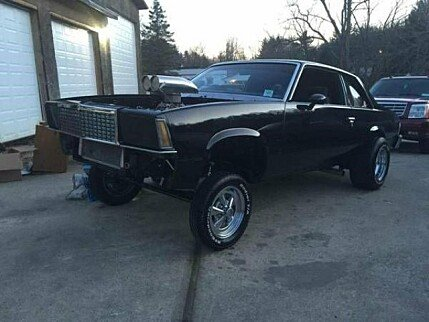 1978 Chevrolet Malibu for sale 100829211