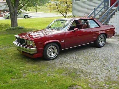 1978 Chevrolet Malibu for sale 100910262