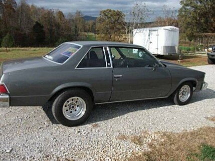1978 Chevrolet Malibu for sale 100951876