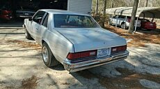 1978 Chevrolet Malibu for sale 100985601