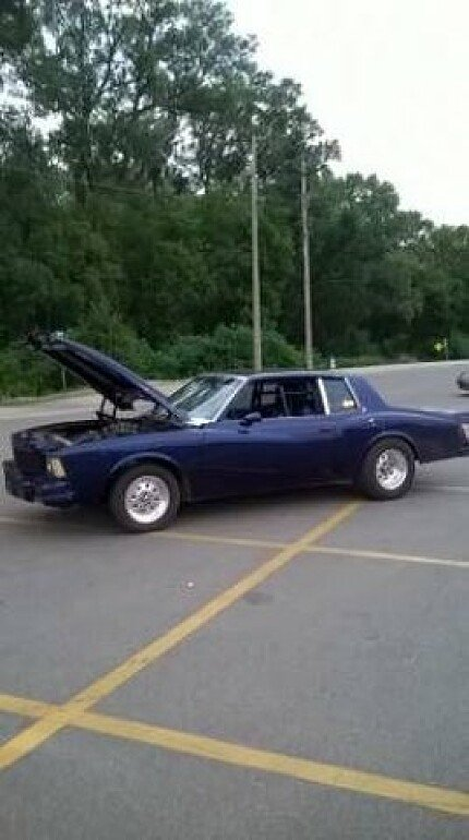 1978 Chevrolet Monte Carlo for sale 100829855