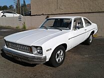 1978 Chevrolet Nova Coupe for sale 101036423