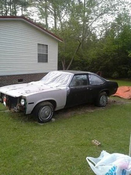 1978 Chevrolet Nova for sale 100829363