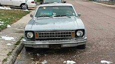 1978 Chevrolet Nova for sale 100874362