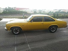 1978 Chevrolet Nova for sale 100998571