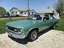 1978 Chevrolet Nova Coupe for sale 101022231
