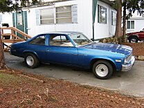 1978 Chevrolet Nova Hatchback for sale 101036965