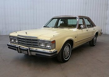 1978 Chrysler LeBaron for sale 100975334