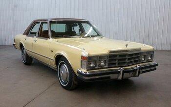 1978 Chrysler LeBaron for sale 101009059