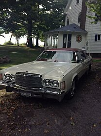 1978 Chrysler Newport for sale 100776604