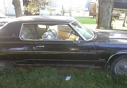 1978 Chrysler Newport for sale 100791523