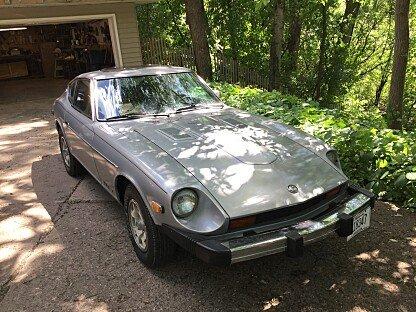 1978 Datsun 280Z for sale 100772101