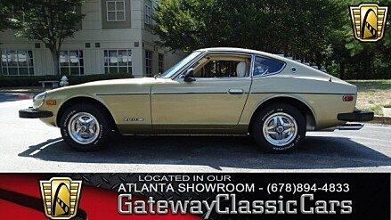 1978 Datsun 280Z for sale 100796981
