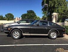 1978 Datsun 280Z for sale 100814343