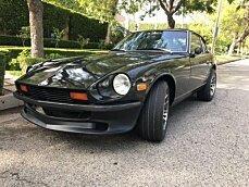 1978 Datsun 280Z for sale 100837074