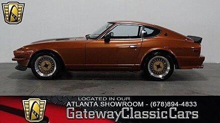 1978 Datsun 280Z for sale 100841677