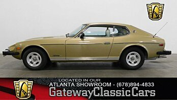 1978 Datsun 280Z for sale 100885983