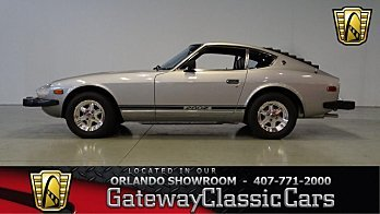 1978 Datsun 280Z for sale 100891643
