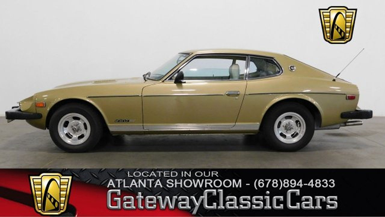 1978 Datsun 280Z for sale 100920206