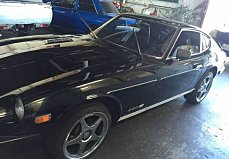 1978 Datsun 280Z for sale 100791990