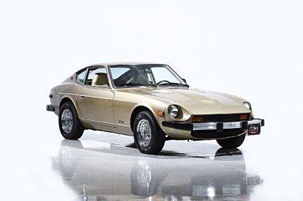 1978 Datsun 280Z for sale 100854786