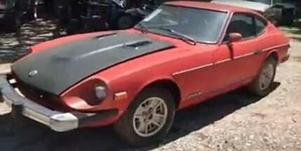 1978 Datsun 280Z for sale 100876519