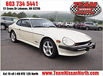 1978 Datsun 280Z for sale 100912606