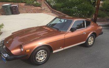1978 Datsun 280Z for sale 100925446