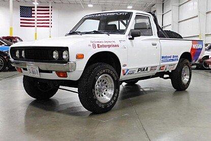 1978 Datsun Pickup for sale 100947069