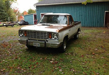 1978 Dodge D/W Truck for sale 100849423